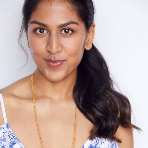 Actress Ria Patel: Getting out of the box