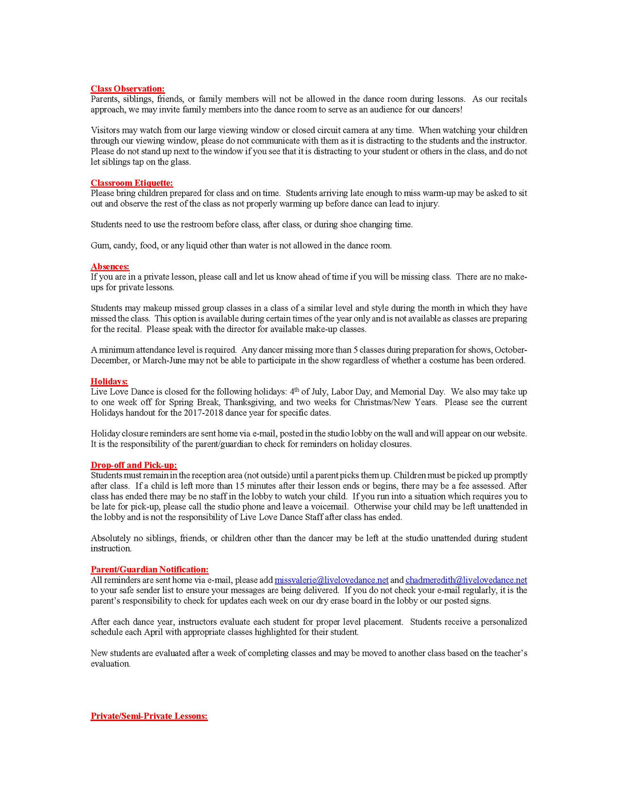 Fullscreen Page | livelovedance
