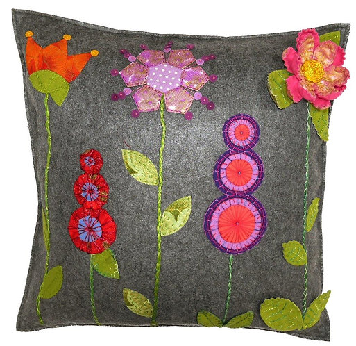 Walk in the Garden (WITG) - Fabric Pack
