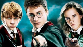 Harry Potter et l'Angleterre