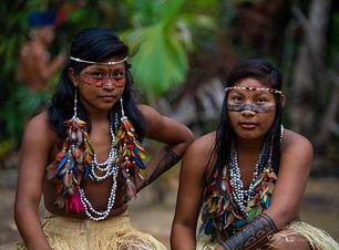 amazonas-dicas-de-viagem-tribo-amazonia-