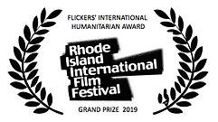 RIIFF Humanitarian Laurel.png
