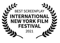INTFF Best Screenplay 2021.png