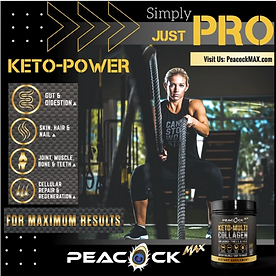 peacock multicollagen keto power.png