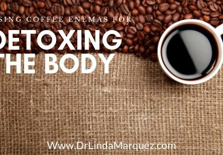 Using Coffee Enemas for Detoxing the Body