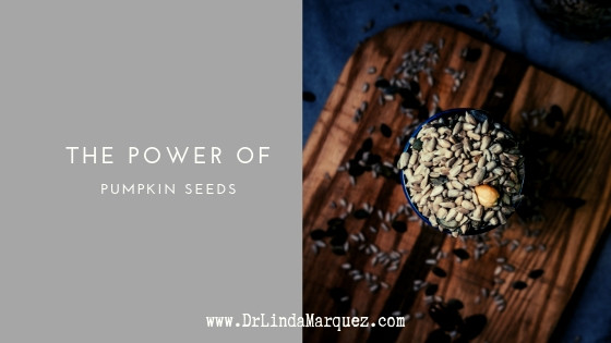 The Power of Pumpkin Seeds