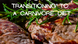 Thinking of Going Carnivore?