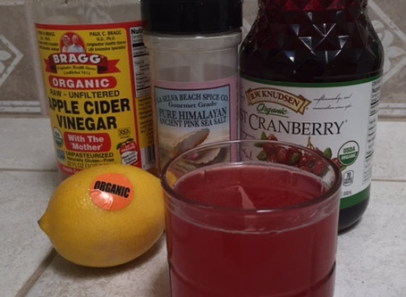 Ready to Get a Flat Stomach with Cranberry Juice?