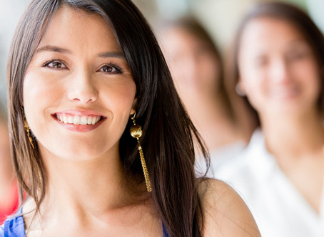 How Smiling Affects Your Life & Makes You Prosperous