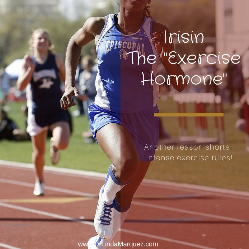 Have You Heard of the Hormone Irisin?