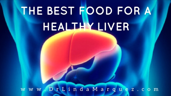 Which Foods Are the Best for My Liver