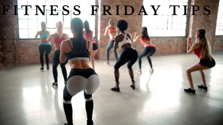 The Best Exercise & Workouts For Women