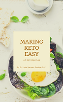 07.27.2020 Making Keto Easy eBook Cover