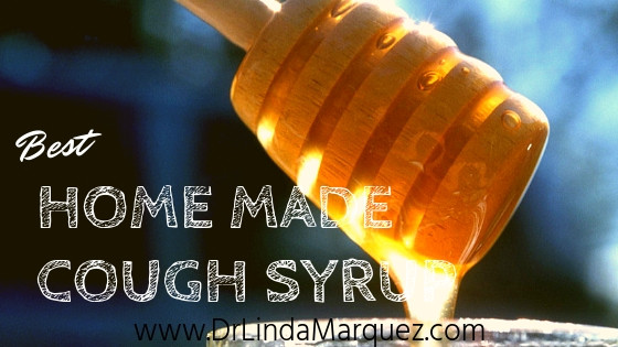 Best Homemade Cough Syrup