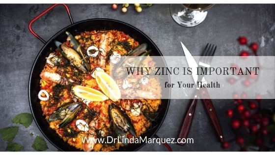 Why Zinc is Important for Your Health