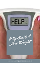 07.27.2020 Why Can't I lose weight book