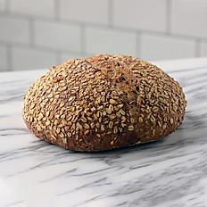 Grainy Bread