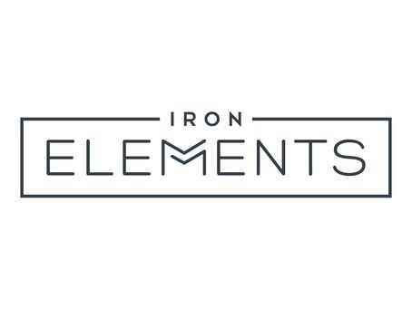 Iron Elements Branding