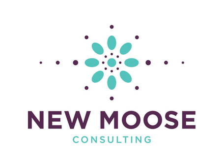 New Moose Consulting Branding