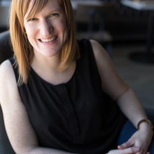Kristin Gibson, Freelance Graphic Designer, Edmonton, Alberta