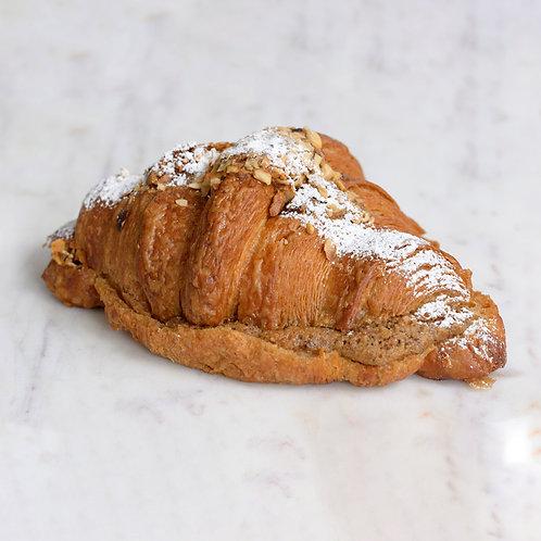 Hazelnut Croissant