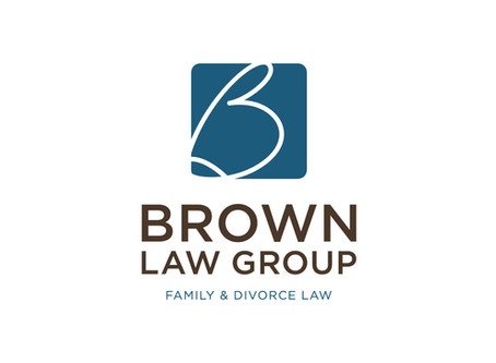 Brown Law Group Branding