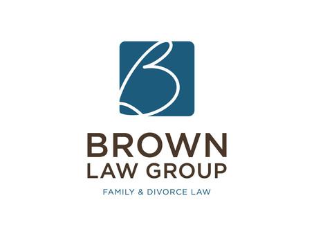 Brown Law Group Branding
