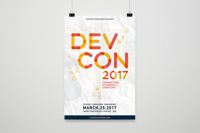 Startup Edmonton Dev Con 2017