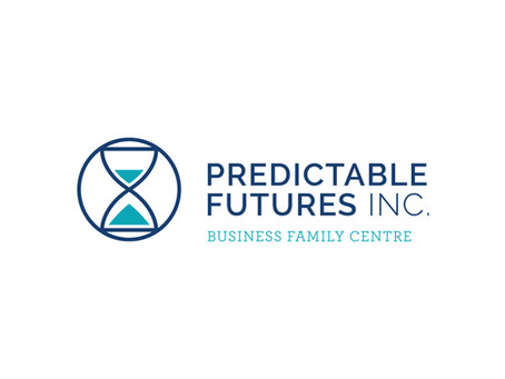 Predicable Futures Inc. Branding