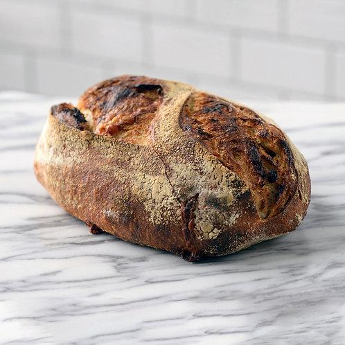 Garlic Rosemary Asiago Loaf