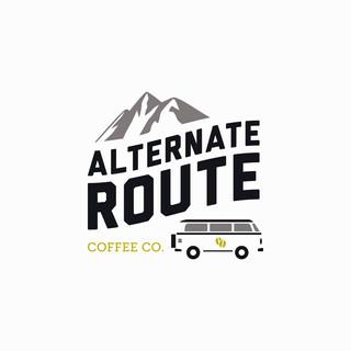 Alternate Route Coffee Co_