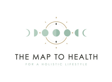 The Map to Health Branding