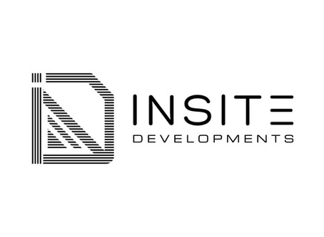 Insite Developments BRanding