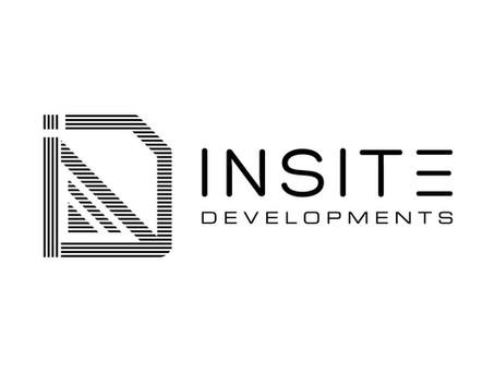 Insite Developments BRanding