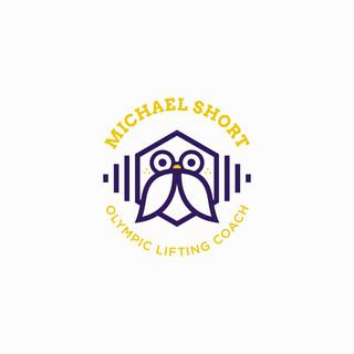 Michael Short Olympic Lifting Coach