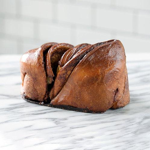 Cinnamon Brioche