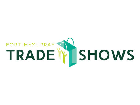 Fort McMurray Trade Shows Branding