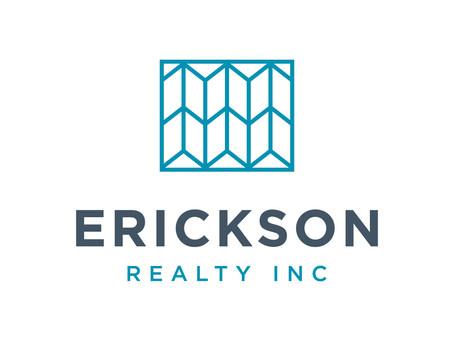 Erickson Realty Branding