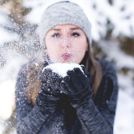 How To Support Your Body and Stay Healthy During Winter