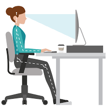 3 Tips for a Proper Ergonomic Work Station