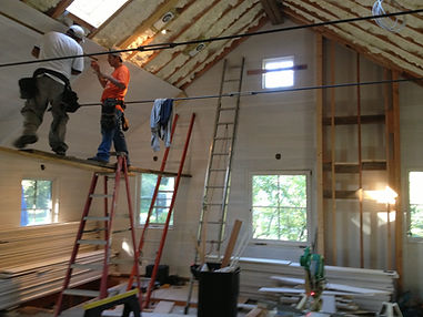 Construction - VKS Architects