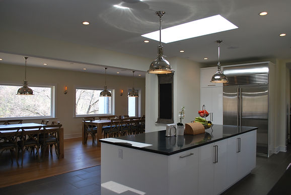 Kitchen Renovation - VKS Architecture