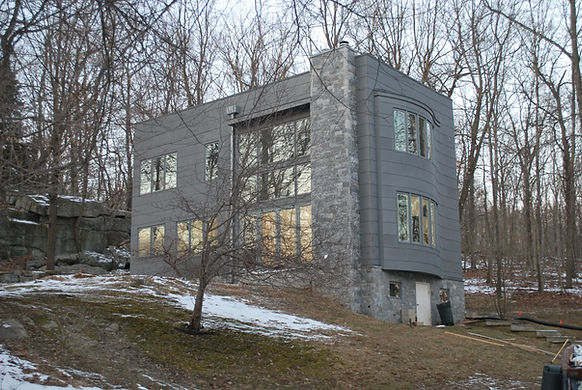 Residential Architecture Design - VKS Architects