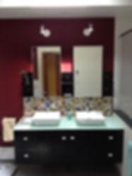 Bathroom Renovation - VKS Architecture