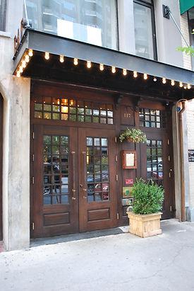 Restaurant Design - VKS Architects
