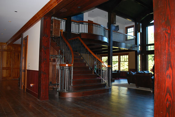Interior Design - VKS Architects