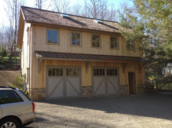 Garages  & Small Additions