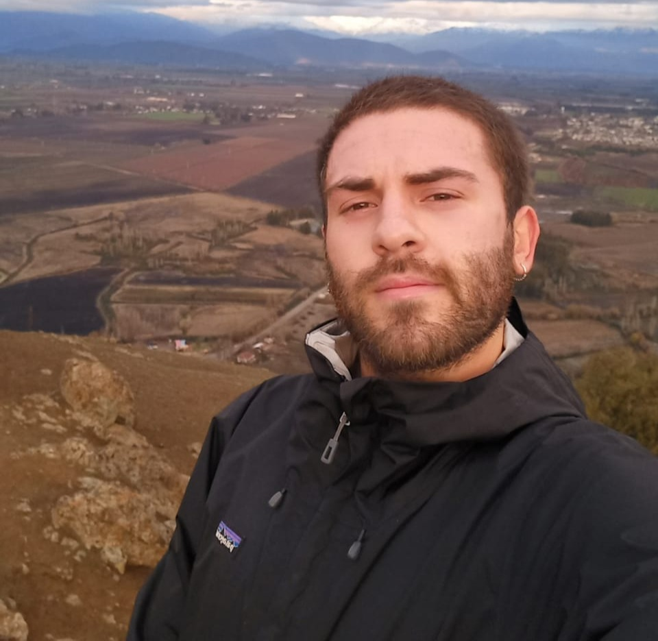 Sebastián Figueróa