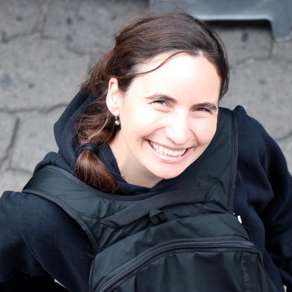 Ana Julia Gómez