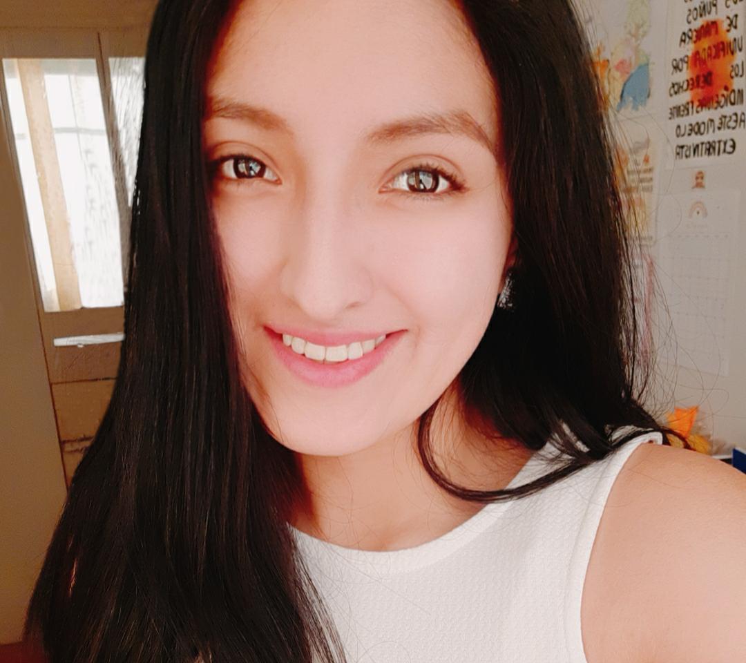 Jaddira Magaly Flores Roman